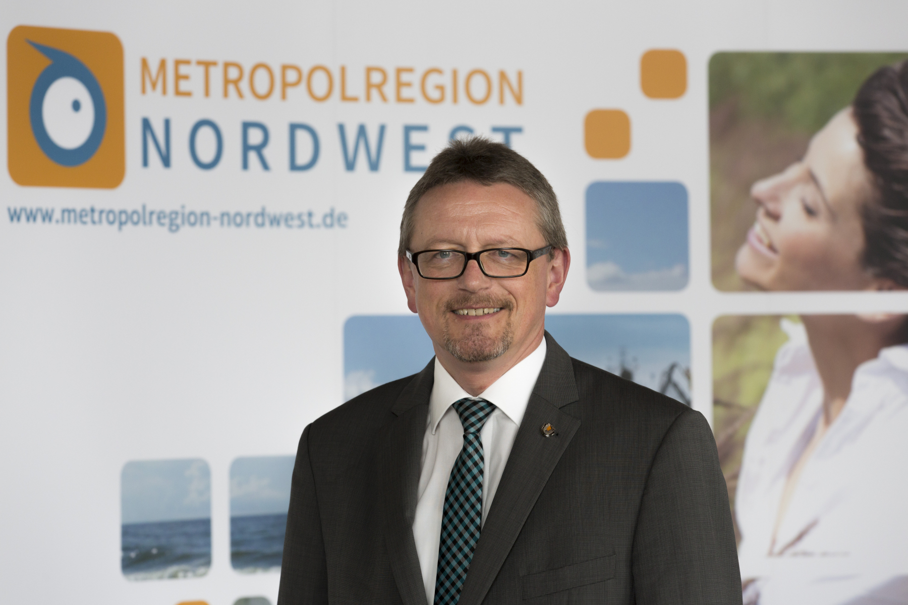 Metropolregion NordWest (2015)