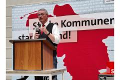 SPD Kreiswahlkonferenz (2021)