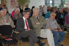 Veranstaltung mit Henning Scherff (2016) in OHZ